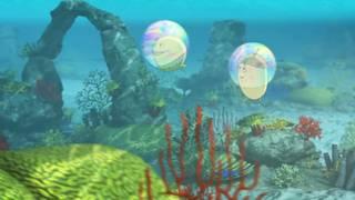 Tripp, Trapp, Träd: Såpbubblor