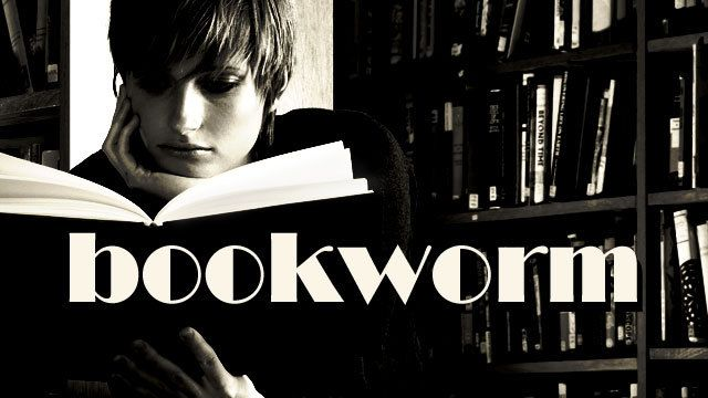 Bookworm : Joanne C Hillhouse