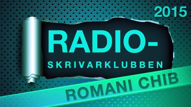 Radioskrivarklubben - romani chib : Koco och Josefin