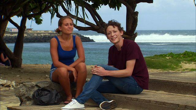 Alors demande ! : La Réunion- et sa nature