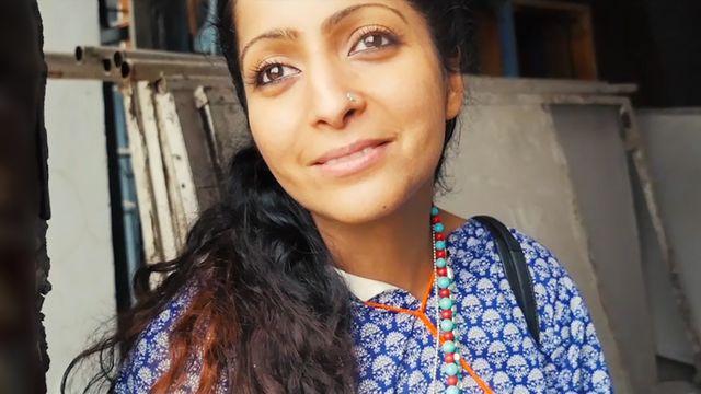 Artityd : En resa med Saadia Hussain