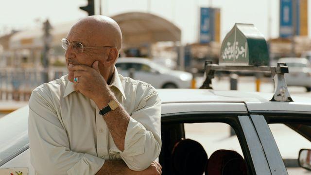Kortfilmsklubben - arabiska : Har den äran, Younis!