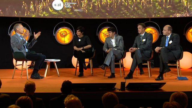 UR Samtiden - EAT 2015 : Är en bättre värld möjlig?