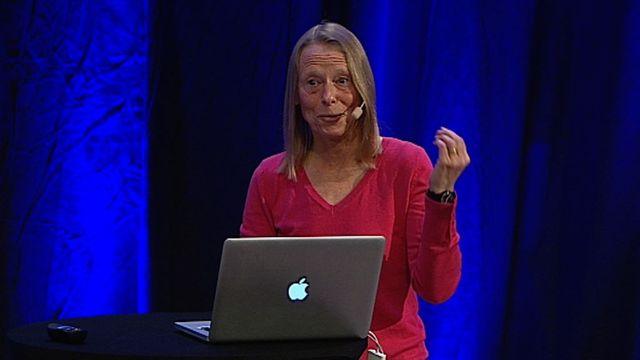 UR Samtiden - Kvinnliga forskare i rampljuset : Erfarenheter som kvinnlig professor i Sverige