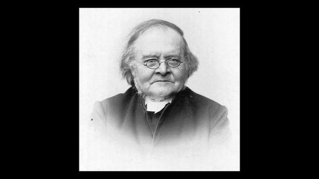 UR Samtiden - Humanist- och teologdagarna 2015 : Den siste romantiske teologen i Lund