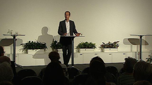 UR Samtiden - Skolan möter världen : Svenskt bistånd sätter människan i centrum