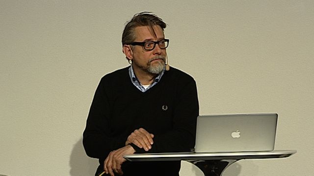 UR Samtiden - Skolan möter världen : Den globala skolan Finland