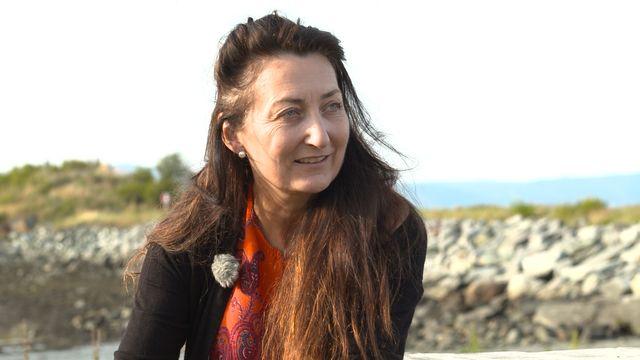 Vägen till Nobelpriset : May-Britt Moser