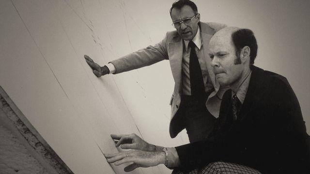 Vägen till Nobelpriset : Robert Wilson och Arno Penzias