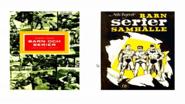 UR Samtiden - Readme 2015 : Serier i undervisningen