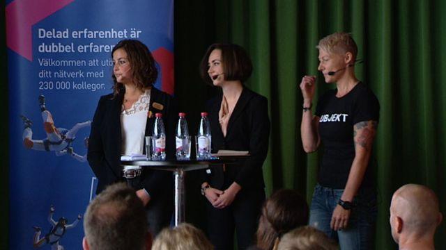 UR Samtiden - Stockholm Pride 2015 : Vem vinner på normkritik?