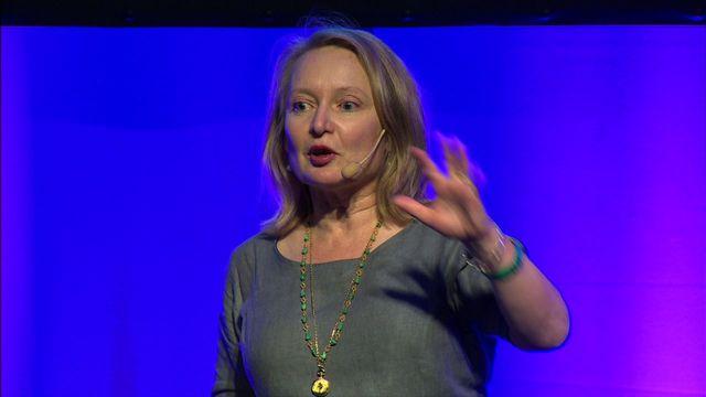 UR Samtiden - Bokmässan 2015 : Att släktforska sig till istiden
