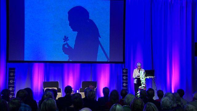 UR Samtiden - Bokmässan 2015 : Om en undanskymd 1700-talsförfatttare