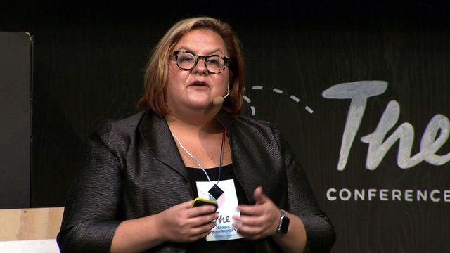UR Samtiden - The conference 2015 : Bärbar teknologi