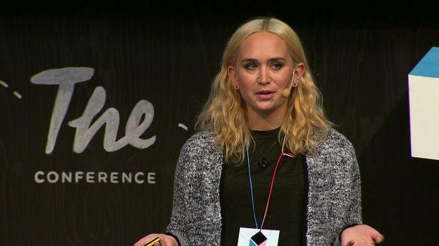 UR Samtiden - The conference 2015 : Underlätta vardagen med teknik