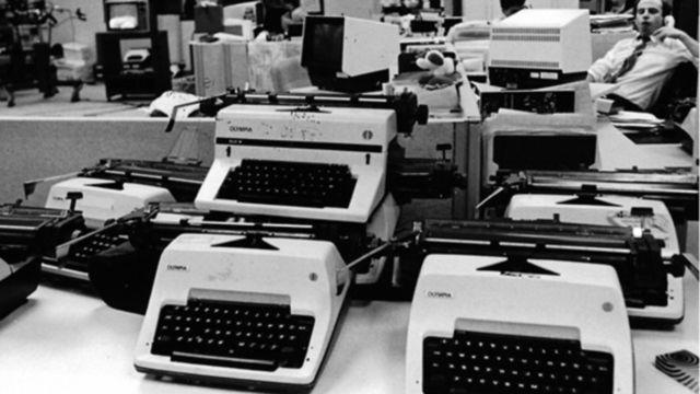 UR Samtiden - Journalistikens tio gyllene regler : Regel 10: Häng med!