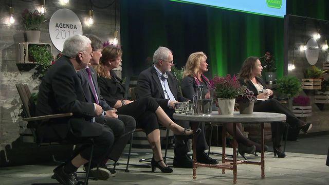 UR Samtiden - Vägval för en bättre hälsa : Experter om global hälsa