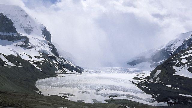 I skuggan av klimatet : Peru