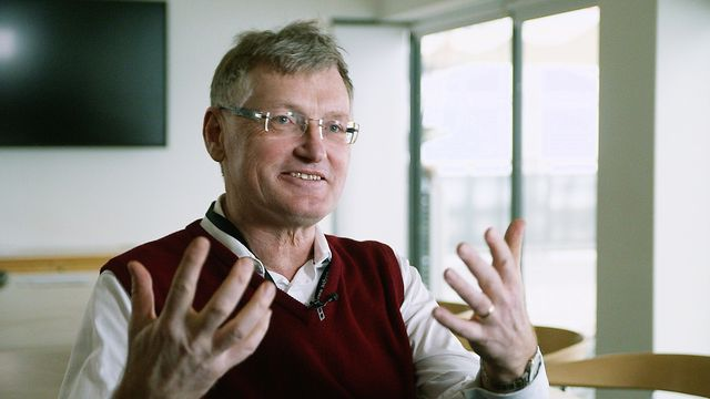 Forskare för framtiden : Diabetes och kroppen