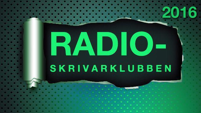 Radioskrivarklubben : Den magiska hamburgaren