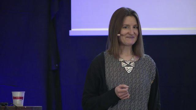 UR Samtiden - Tillit från cell till samhälle : Förändra företag med tillit