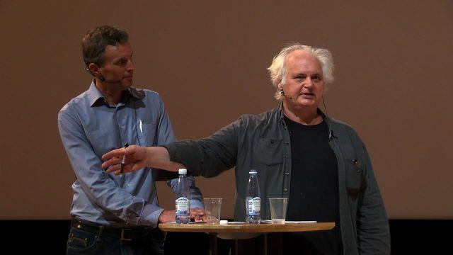 UR Samtiden - Djursholm skapar eliten