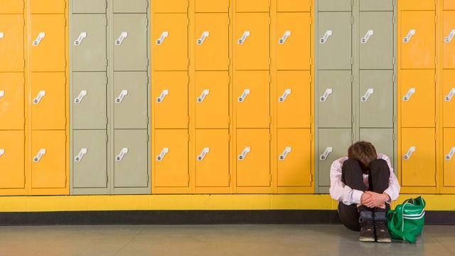 Skolministeriet : Vad betyder skolmiljön för hur eleverna mår?