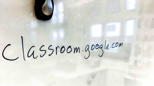 Skolministeriet : Den digitala djungeln