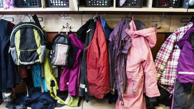 Skolministeriet : Hur stor bör en barngrupp i förskolan vara?