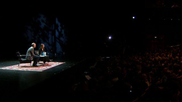 UR Samtiden - Det här förändrar allt: samtal med Naomi Klein