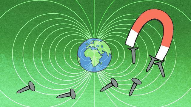 Vem vet vad? : Magnetism