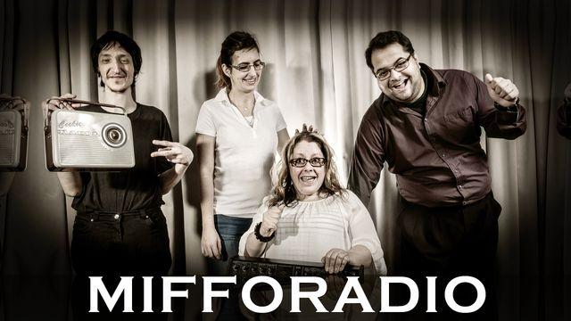 Mifforadio : Om musik