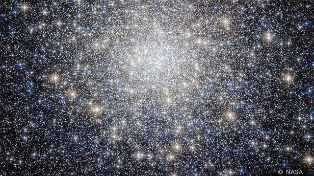 Bildningsbyrån - rymden : Universums historia