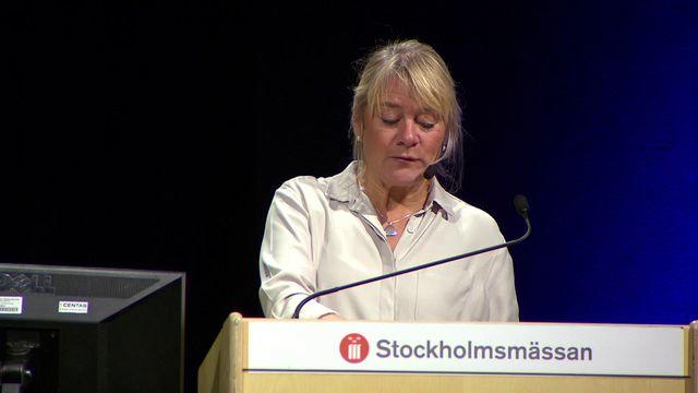 UR Samtiden - Skolforum 2015 : Svensk forskning om läsning och läsförståelse