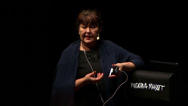 UR Samtiden - Ett gott hem för alla : Katarina Taikon och Björn Langhammers arbete