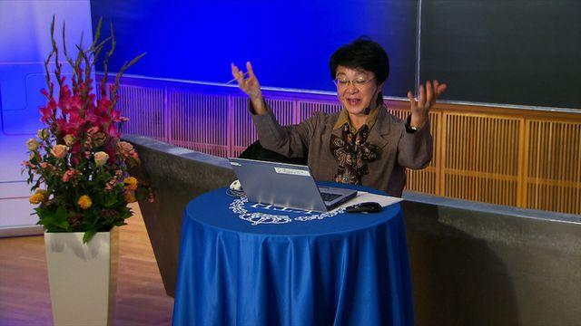 UR Samtiden - 100 astronauter på svensk jord : Rymdforskning i Japan