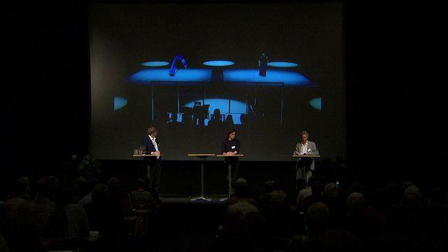 UR Samtiden - Robotdagen 2015 : Vems är skulden när en robot gör fel?