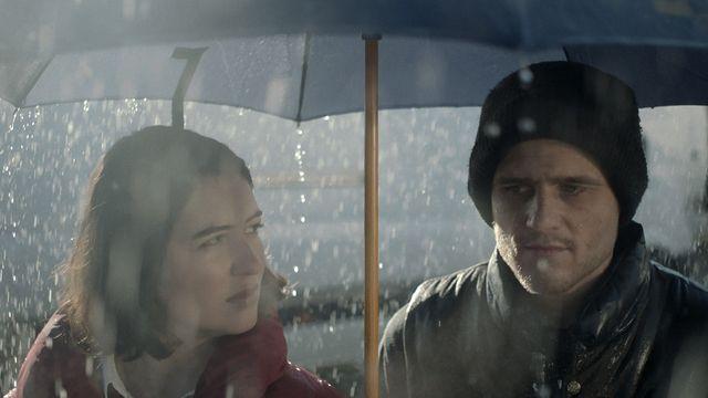 Kortfilmsklubben - tyska : Nach dem regen