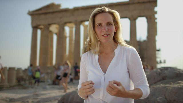 Kvinnors makt i världshistorien : Civilisation