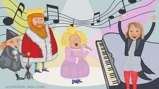 Bråkorkestern: Popmusik