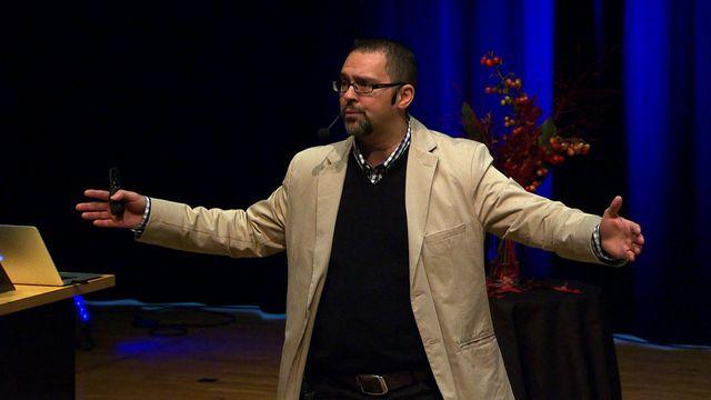 UR Samtiden - Entreprenöriellt lärande 2015 : Musikalen som entreprenöriell katalysator