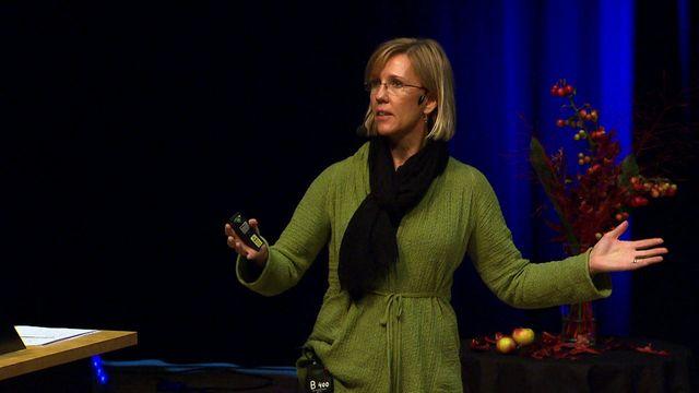 UR Samtiden - Entreprenöriellt lärande 2015 : Entreprenöriellt lärande i dramapedagogik
