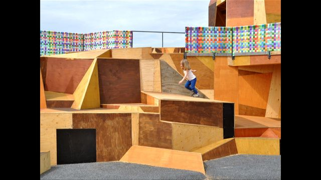 UR Samtiden - Arkitekturgalan 2015 : Om ung svensk arkitektur