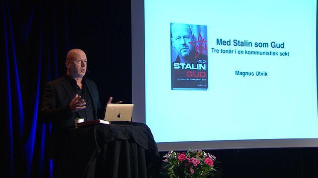 UR Samtiden - Sekter och livet efter : Med Stalin som Gud