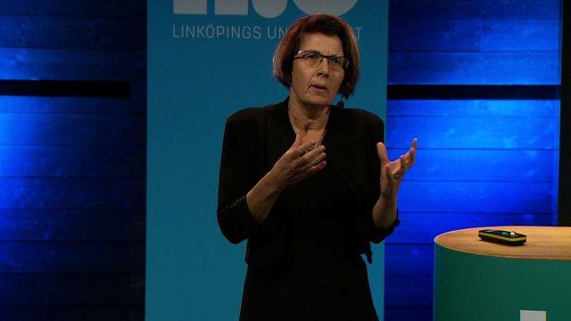 UR Samtiden - Tvärvetenskap i praktiken : Tv-spel förbättrar hälsa hos patienter