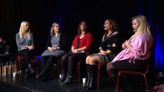 UR Samtiden - Sekter och livet efter : Vård för före detta sektmedlemmar