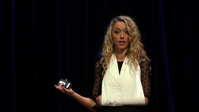 UR Samtiden - Forskar-Grand Prix 2015 : Att läka ben med metall som försvinner