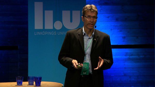 UR Samtiden - Tvärvetenskap i praktiken : Sensorer ger norhörningar en ny chans