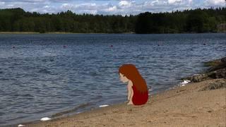Amanda längtar: Hösten