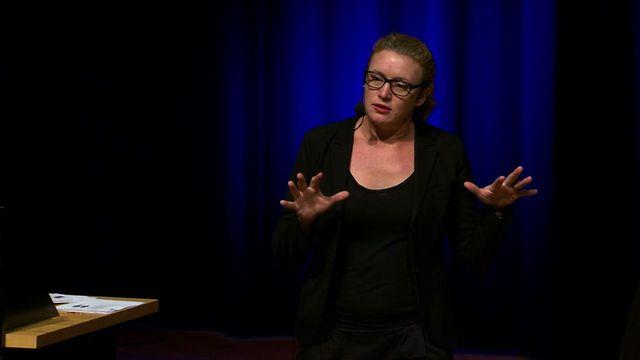 UR Samtiden - Malmöforskare föreläser 2015 : Varför styr kön och klass fortfarande?